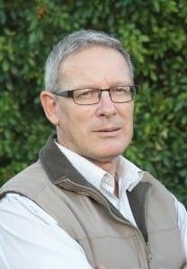 Rod Hibberd