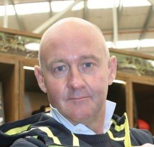 AWI CEO Stuart McCullough