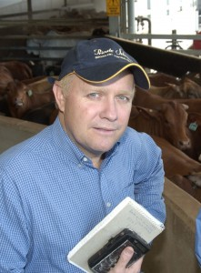 Publisher, Jon Condon