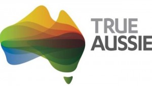 True Aussie logo