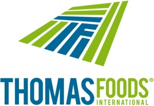 Thomas Foods International puts up meat, beef and goat grids