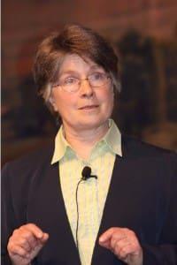 Fibres consultant Bruna Angel
