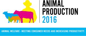 Animal Production 2016 logo