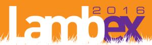 Lambex2016 logo
