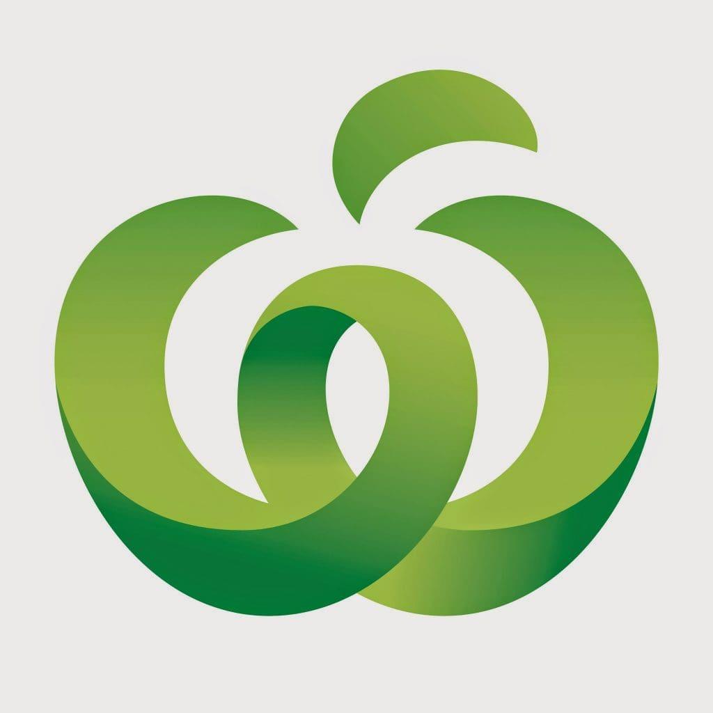 Woolworths Logo June 2016