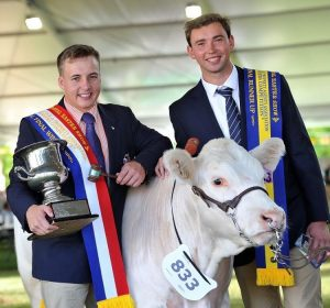 Top Young Auctioneers Set For Nsw And National Competition In Sydney